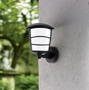 EGLO 93515 ALORIA-LED  nejen ke schodům, na terasu
