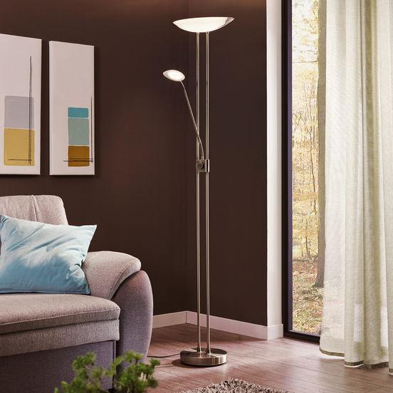 EGLO 93874 BAYA LED stojací lampy nejen do obýváku