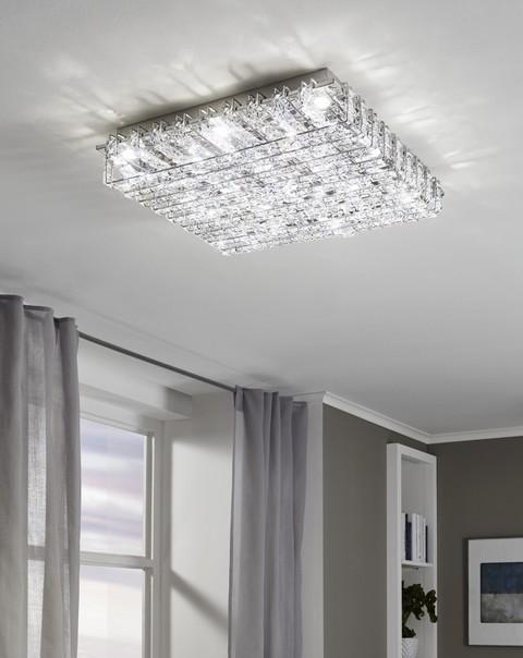EGLO 94313 LONZASO stropní svítidlo nejen do kuchyně, jídelny