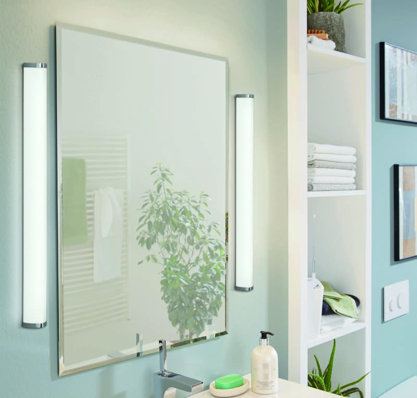 EGLO 94716 CALNOVA svítidlo nad zrcadlodo koupelny