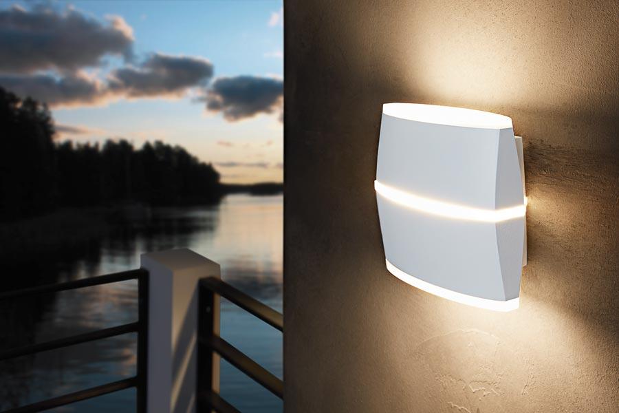 EGLO 96006 PERAFITA venkovní svítidlo nástěnné