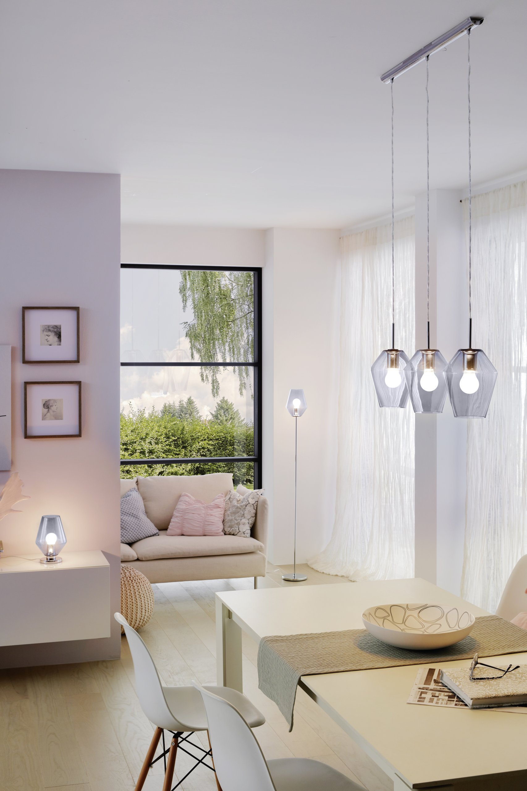 EGLO 96775 MURMILLO stolní lampa