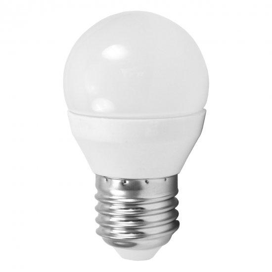 EGLO 10762 led žárovka E27/G4 1x4W 3000