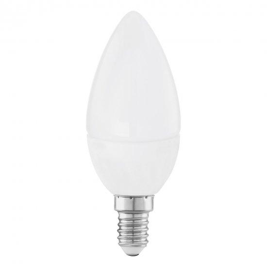 EGLO 11421 LED žárovka E14 1x4W 3000