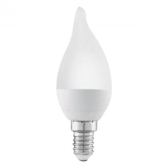 EGLO 11422 LED žárovka E14 1x4W 3000