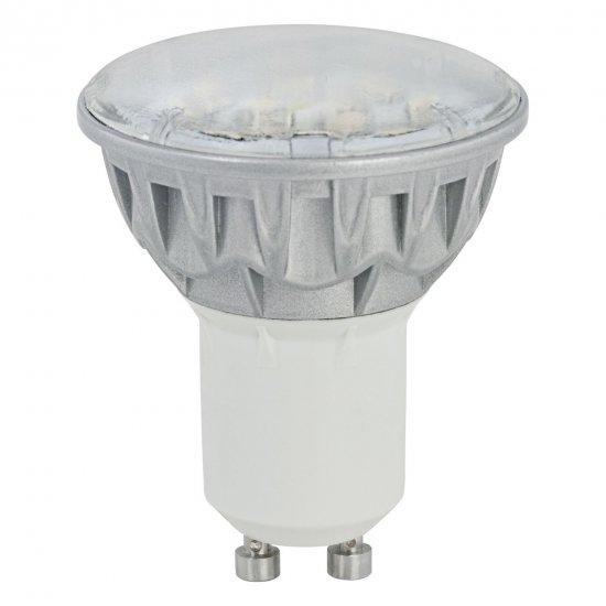 EGLO 11423 LED žárovka GU10 1x5W 3000