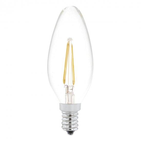 EGLO 11492 led žárovka E14 1x2W 2700
