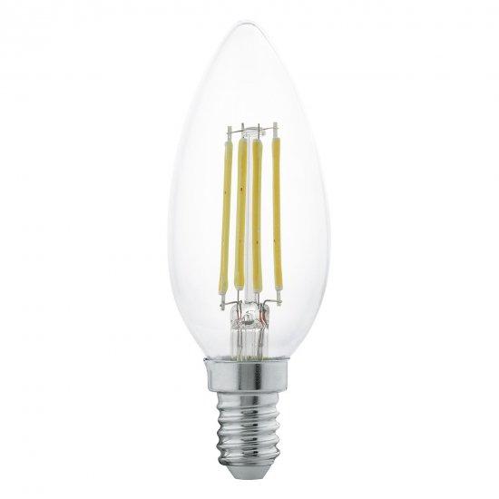 EGLO 11496 LED žárovka E14 1x4W 2700