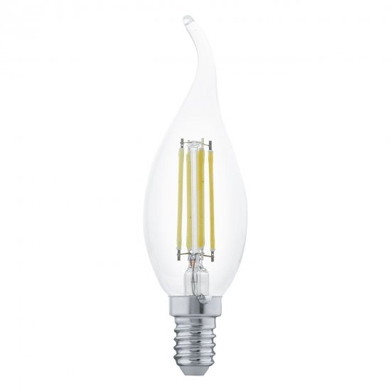 EGLO 11497 LED žárovka E14 1x4W 2700