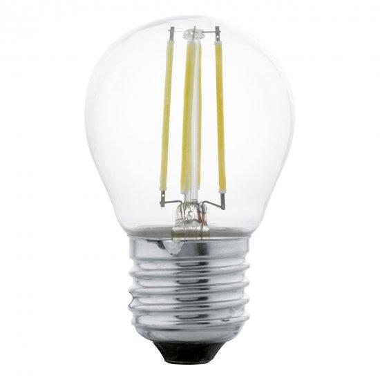 EGLO 11498 led žárovka E27/G4 1x4W 2700