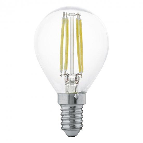 EGLO 11499 led žárovka E14 1x4W 2700