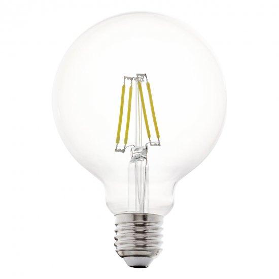 EGLO 11502 LED žárovka E27/G9 1x4W 2700