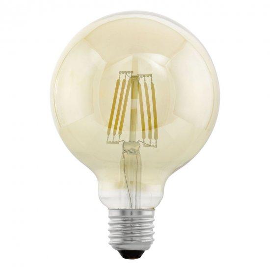 EGLO 11522 led žárovka E27/G9 1x4W 2200