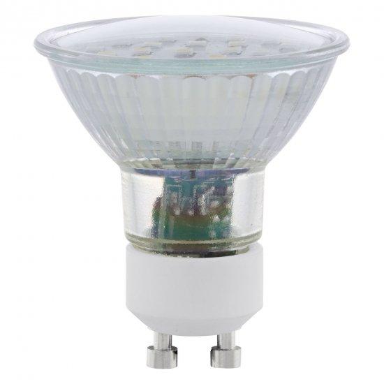 EGLO 11535 LED žárovka GU10 1x5W 3000