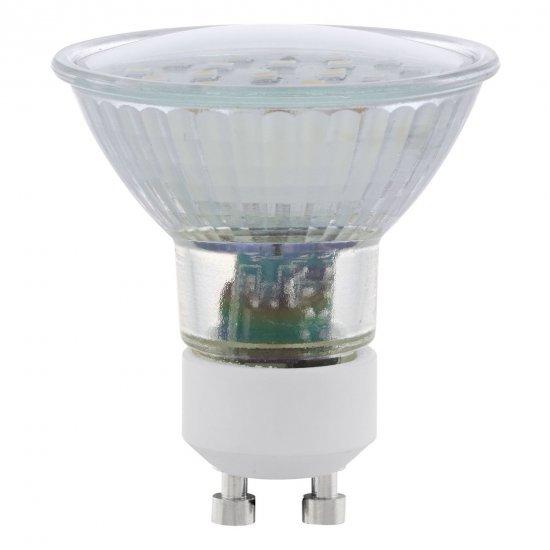 EGLO 11536 LED žárovka GU10 1x5W 4000