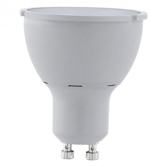 EGLO 11541 LED žárovka GU10 1x5W 3000