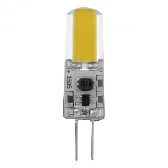 EGLO 11552 LED žárovka G4 2x1.8W 2700