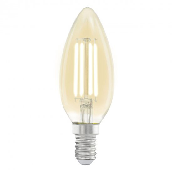 EGLO 11557 led žárovka E14 1x4W 2200