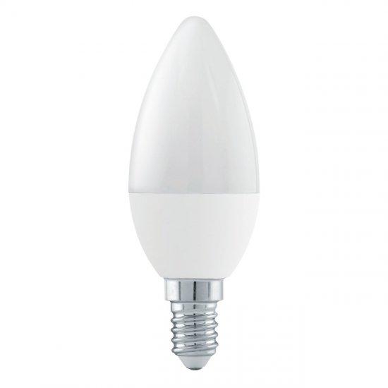 EGLO 11582 led žárovka E14 1x6W 4000