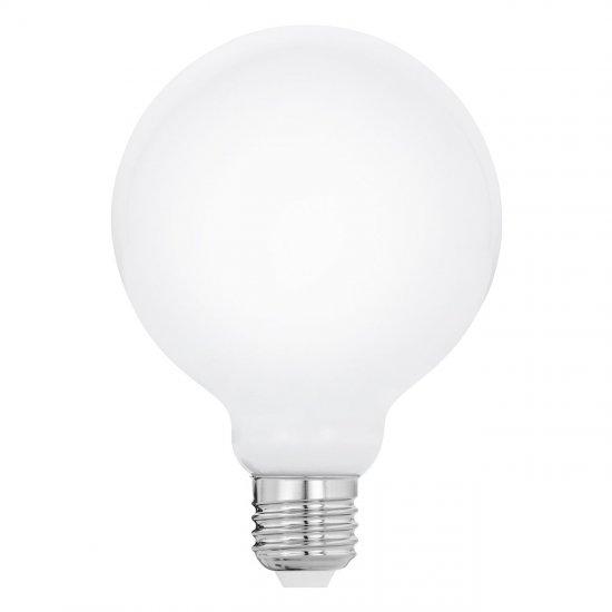 EGLO 11601 led žárovka E27/G9 1x8W 2700