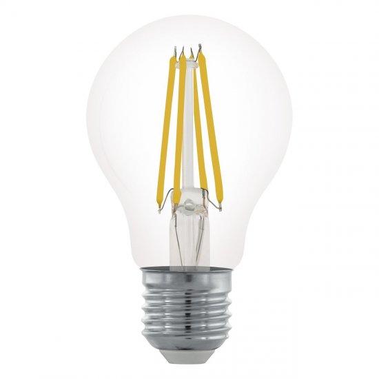 EGLO 11701 led žárovka E27 1x6W