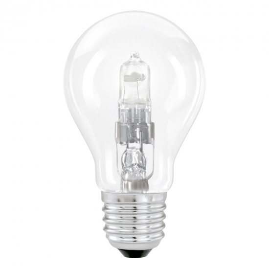 EGLO 12482 Halogenová žárovka E27 1x52W