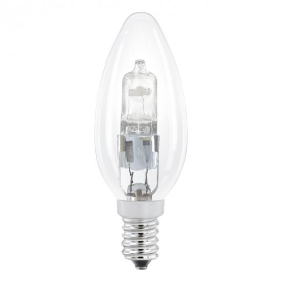 EGLO 12485 Halogenová žárovka E14 1x18W