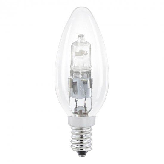 EGLO 12486 Halogenová žárovka E14 1x28W