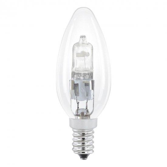 EGLO 12487 Halogenová žárovka E14 1x42W