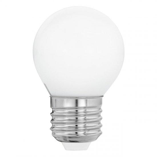 EGLO 12567 led žárovka E27 1x4W