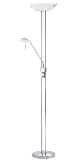 EGLO 30638 BAYA Stojací lampa se stmívačem + 3 roky záruka ZDARMA!