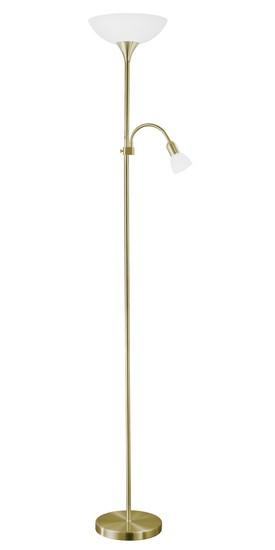 EGLO 82844 UP 2 stojací lampy + 3 roky záruka ZDARMA!