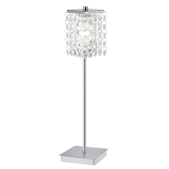 EGLO EG85333 PYTON Pokojová stolní lampa + 3 roky záruka ZDARMA!