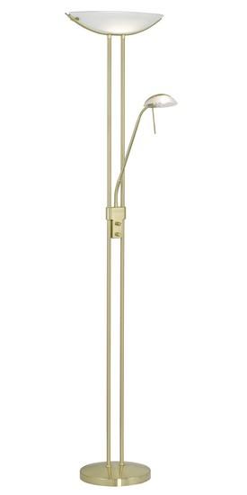 EGLO 85973 BAYA Stojací lampa se stmívačem + 3 roky záruka ZDARMA!
