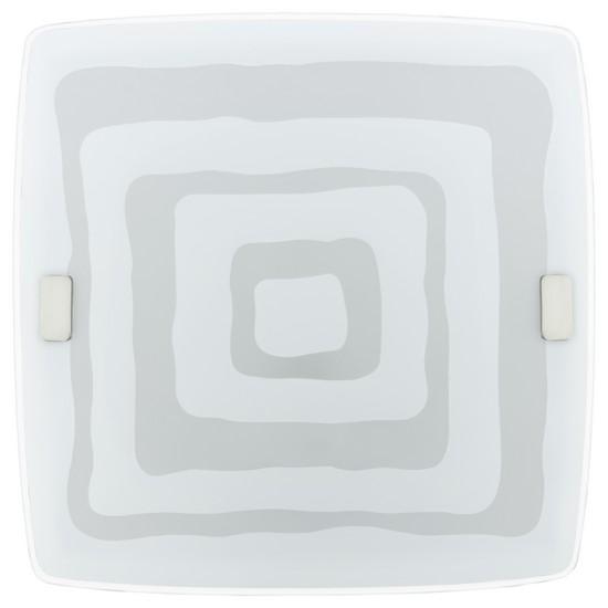 EGLO 86851 BORGO 1 Svítidlo na stěnu i strop + 3 roky záruka ZDARMA!