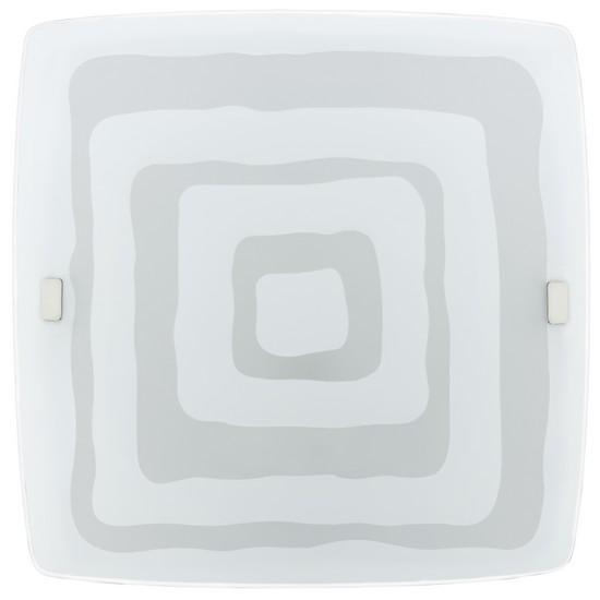 EGLO 86853 BORGO 1 Svítidlo na stěnu i strop + 3 roky záruka ZDARMA!
