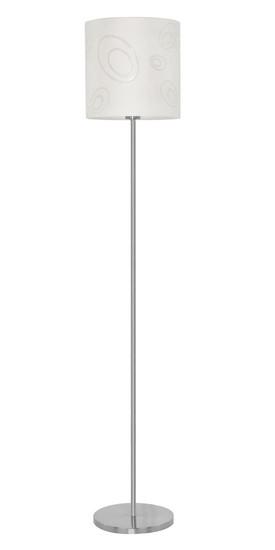 EGLO 89217 INDO Stojací lampa + 3 roky záruka ZDARMA!