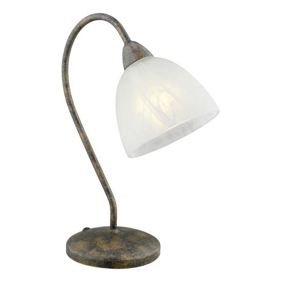 EGLO EG89899 DIONIS Pokojová stolní lampa + 3 roky záruka ZDARMA!