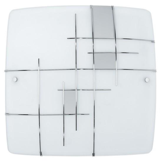 EGLO 90383 RAYA 1 Svítidlo na stěnu i strop + 3 roky záruka ZDARMA!
