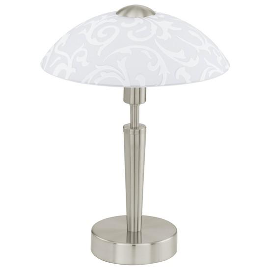 EGLO EG91238 SOLO Pokojová stolní lampa + 3 roky záruka ZDARMA!