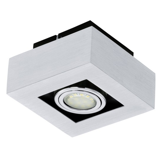 EGLO 91352 LOKE 1 Svítidlo na stěnu i strop + 5 let záruka ZDARMA!