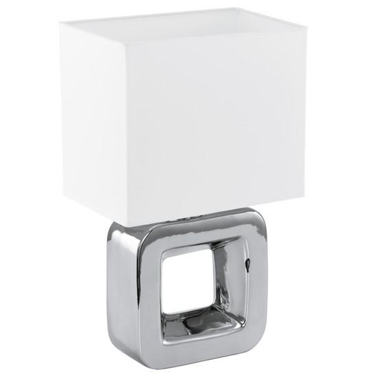 EGLO EG91392 TEMPIO 1 Pokojová stolní lampa + 3 roky záruka ZDARMA!