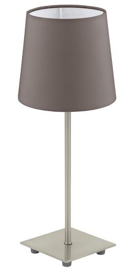 EGLO EG92882 LAURITZ Pokojová stolní lampa + 3 roky záruka ZDARMA!