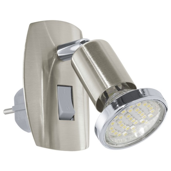 EGLO 92924 MINI 4 Zásuvkové svítidlo + 5 let záruka ZDARMA!