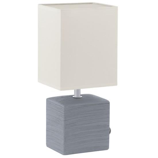 EGLO EG93044 MATARO Pokojová stolní lampa + 3 roky záruka ZDARMA!