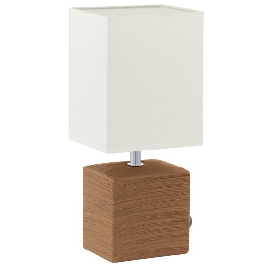 EGLO EG93045 MATARO Pokojová stolní lampa + 3 roky záruka ZDARMA!