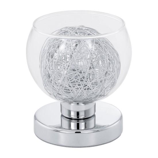 EGLO EG93058 OVIEDO Pokojová stolní lampa + 3 roky záruka ZDARMA!