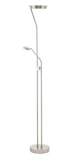 EGLO 93713 SARRIONE stojací lampa se stmívačem + 5 let záruka ZDARMA!