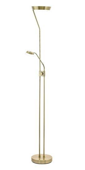 EGLO 93715 SARRIONE stojací lampa se stmívačem + 5 let záruka ZDARMA!