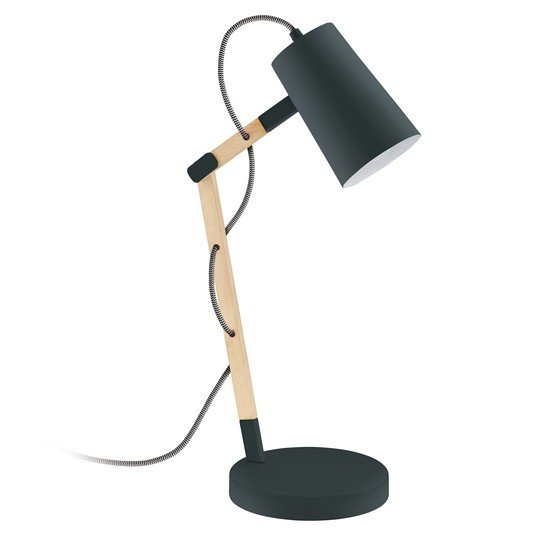 EGLO 94034 TORONA pracovní lampička + 3 roky záruka ZDARMA!